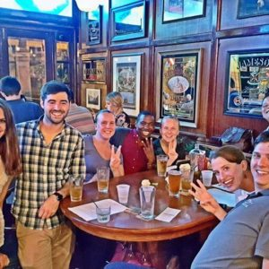 Trivia Night Chicago Irish Nobleman Bar (Free)