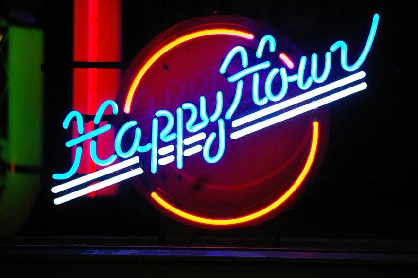 Happy Hour Chicago