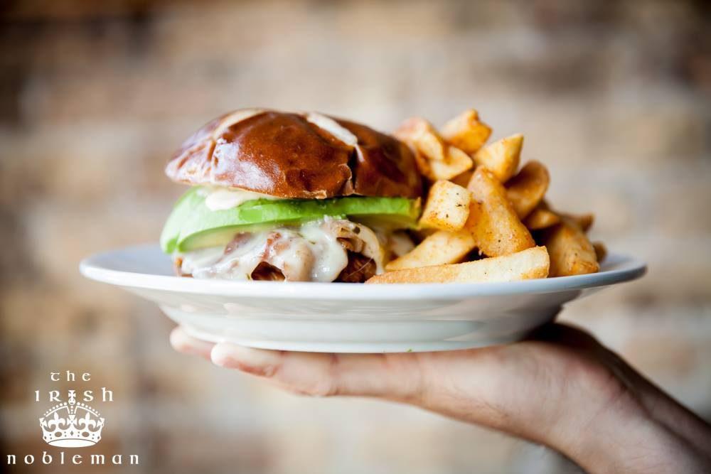 best burger contest chicago