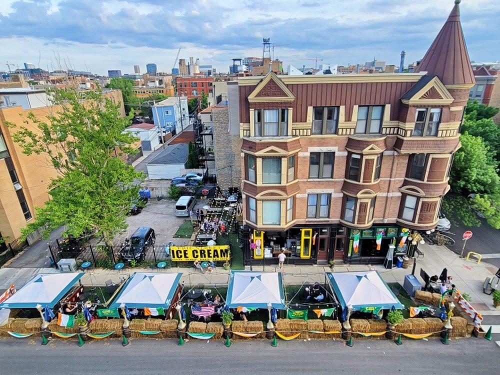 Photo of Irish Nobleman Pub Chicago